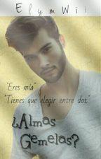 © ¿Alma Gemela? by ElymWii