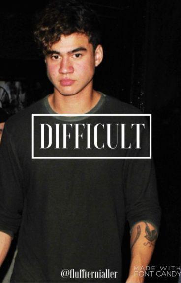 difficult | calum hood