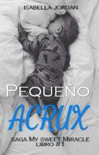 Pequeño Acrux by Belljordan0201