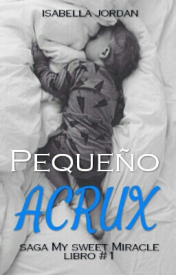 Pequeño Acrux