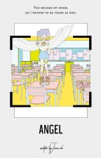 angel ➸ jjk by Jieun-ah
