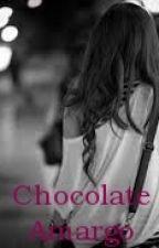 Chocolate Amargo by SaraiVH
