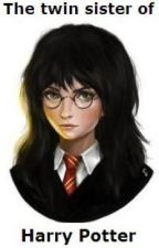 Harry Potter's Twin Sister and the Philosophers Stone by LilyLunaPotterLover