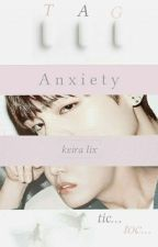 ❝Anxiety❞ ×V-Hope× by Keira-Lix