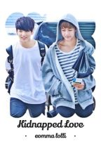 kidnapped love ✮ j.jk + k.th ✔️ by minsoakt