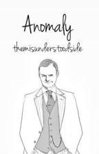 Anomaly {Mycroft Holmes} by themisunderstoodside