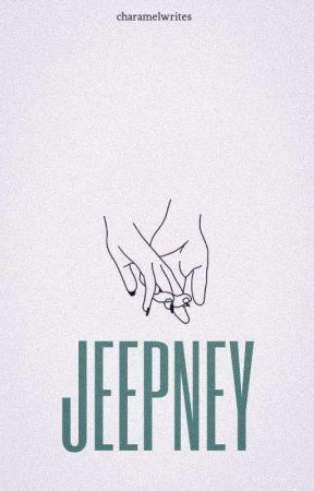 Jeepney (One-shot) by charamelwrites