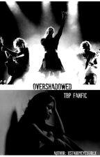 Overshadowed (TBP fanfic) by xStarryEyedGirlx