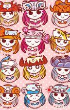 Zodiac Signs by RandomPerson0100