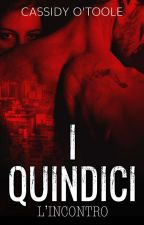 Vol.1 Marchio Indelebile  by CassidyV
