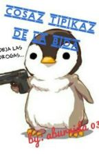 Cosaz Tipikaz De La Bida Osea.. :vv by Aburrida03