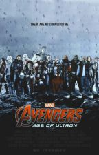 [1] Age of Ultron ↠ Avengers, Suicide Squad & Spider-Man (en edición) by -itspidey