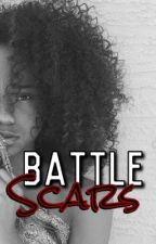 Battle Scars [ Chresanto August Story ] by TrippyNinjaa