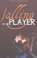 Falling for the player by 1-800-dobre