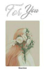 For You   Suga {Revisão} by Beaniiee_