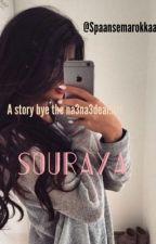 Souraya. by SchrijfsterrMirr