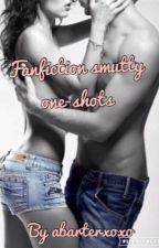 Smutty one-shots  by abarterxoxo