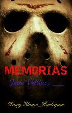 Memorias[Jason Voorhees x___] by Norman_Reedus_