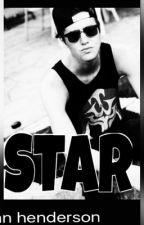 STAR~ Logan henderson by 13increscita