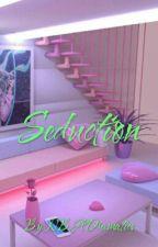 Seduction | a.g v z.l by NBADramatics