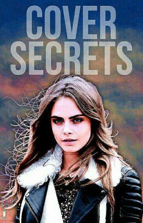 Cover Secrets by -LittleRendezvous-