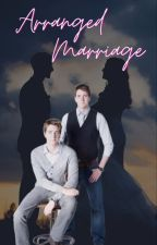 Arranged Marriage (James Phelps) by DevNin16