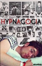 Hypnagogia by DyleRose