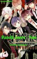 Diabolik Lovers- Yaoi by diaboliklovers1302