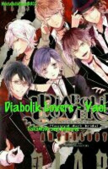 Diabolik Lovers- Yaoi