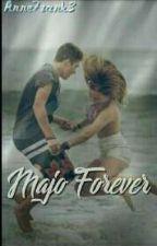 Majo Forever - Repostada by Anne-Frank3