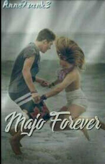 Majo Forever - Repostada