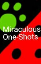 Miraculous One-Shots by gone-like-a-bandit
