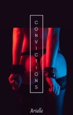 ConVictions by AriiRamona