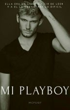 MI Playboy [TERMINADA] by MCP3107