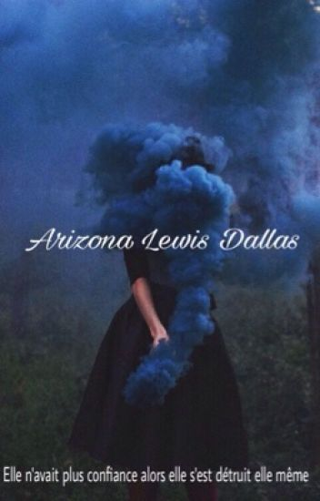 Arizona Lewis Dallas