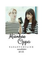 Mianhae Oppa by Suho_Chorong