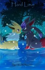 Hard Love (A Umbreon and Jolteon love Story) by Soul3Shooter