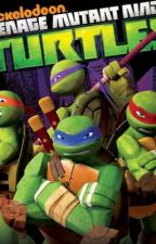 Our sweet boys (TMNT 2012 fanfic). by BBRaeForever1997