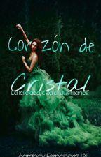 Corazon De Cristal by sharymalik9887