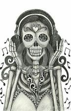 Music I Listen To by Linotellow
