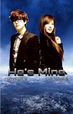 He's Mine by rhytanin