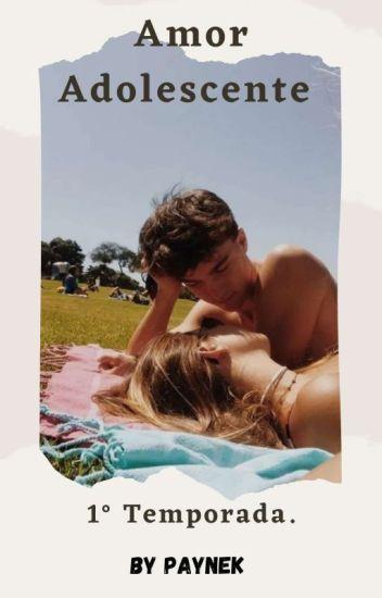 Amor Adolescente //Majo//