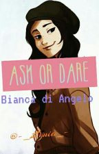 Ask Or Dare Bianca di Angelo by optimestick