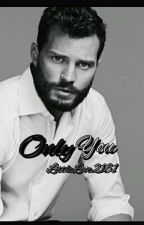 Only You (Jamie Dornan) TH2 by VanessaYepez1218