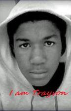 I am Trayvon by Kay-KAylalala