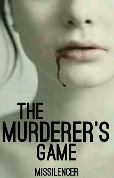 The Murderer's Game (13th Class Book 2)