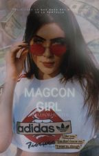 MAGCON GIRL. | H.R | by bunterfernet