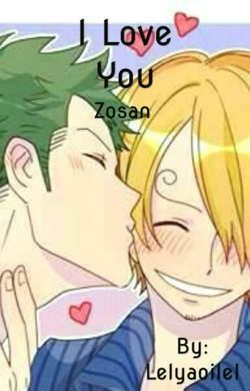 "ZOSAN ""I Love You"""