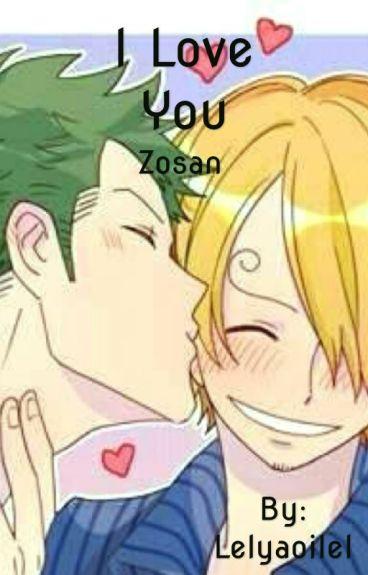 """ZOSAN """"I Love You"""""""
