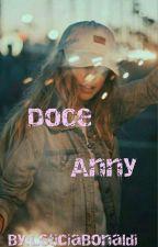 Doce Anny  by LeticiaBonaldi
